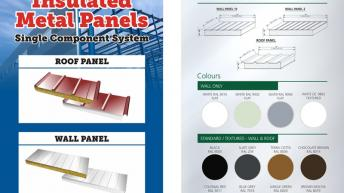 Eco-Insulated Panel Manufacturing Inc.