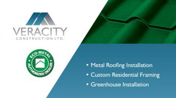 Veracity Construction Ltd.